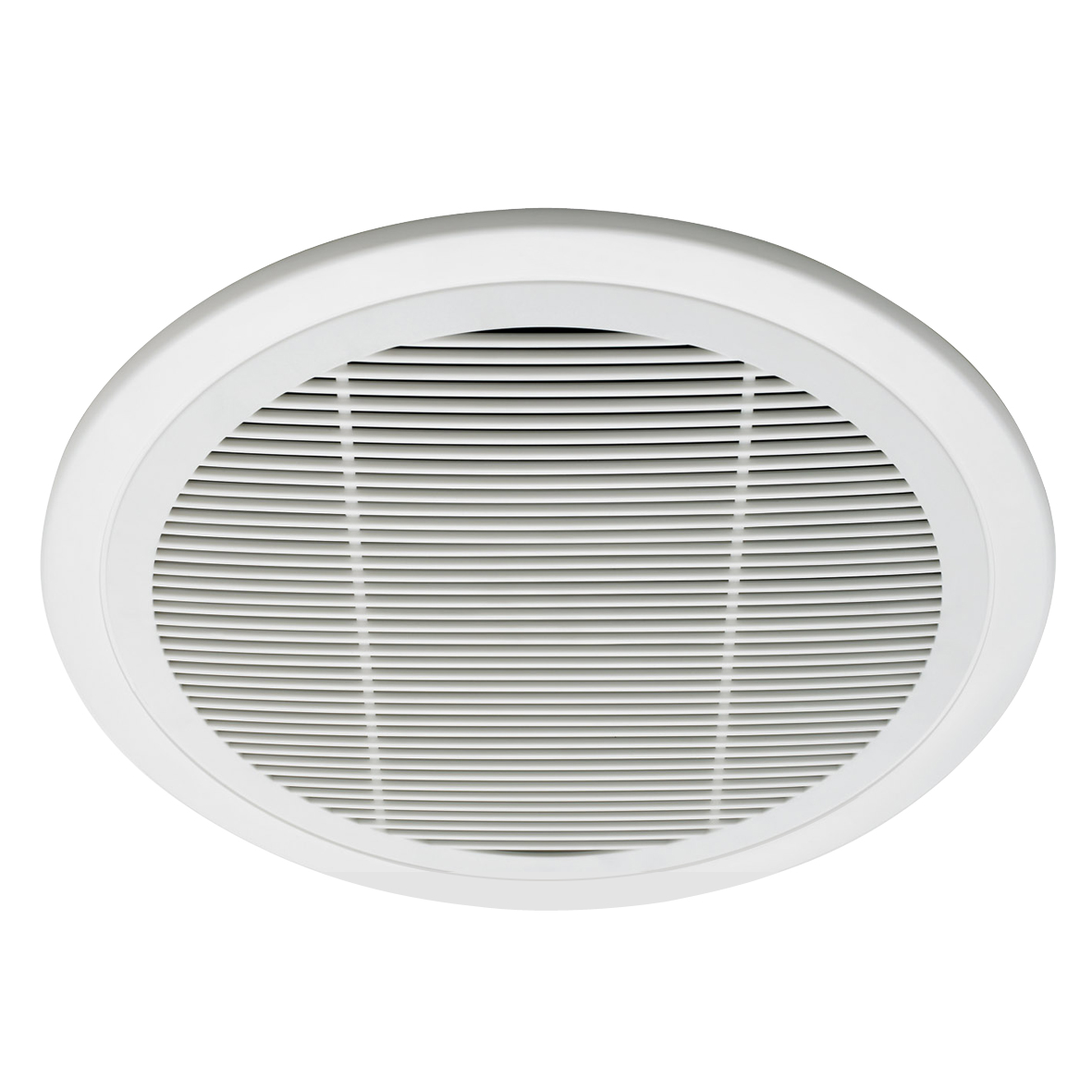 Heller 250mm Ball Bearing Exhaust Fan Round Hrbef250 White Ebay