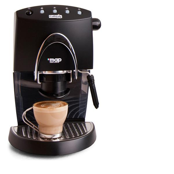 espresso pod machine reviews